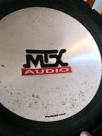 Mtx audio Vineland, 08360