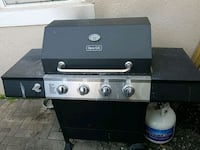 black and gray gas grill Homestead, 33032