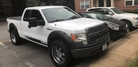 Ford - F-150 - 2009 Henrico