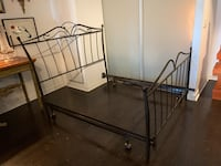 Queen Size Full Bed  Toronto, M5H 4B6