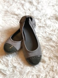 Cole Haan Gray 6.5 Ballet Flats  Glen Burnie, 21061