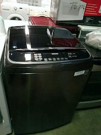 LG Smart Drum Top Load 5.0cf Washer East Hartford, 06108