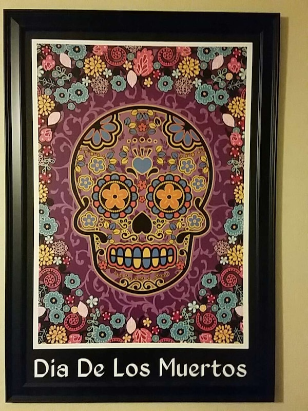 Used Mexican inspired art for sale in Colorado Springs - letgo