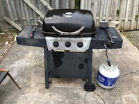 Barbecue Grill for SALE .... Get a grill that works St Catharines, L2S