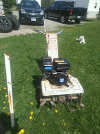 Rotors tiller  New Tecumseth, L0G 1W0