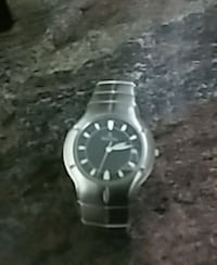 Mens Bulova watch