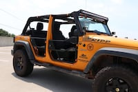 Jeep - Wrangler - 2012 Great Falls, 22066
