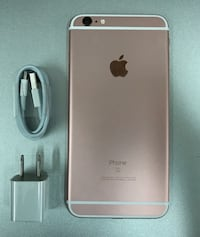 64GB Rose Gold iPhone 6S Plus Factory Unlocked (6S+ Pink)  New York, 10001