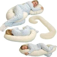 Leachgo Sonogel - Pregnancy pillow  Mississauga, L5N 2M9