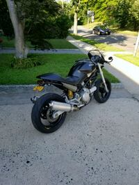 2002 Ducati Monster 620 Bronx, 10469