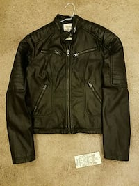 New Faux leather jacket  Beaumont, 92223