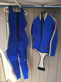 Moray full body wetsuit excellent condition  Torrance, 90504