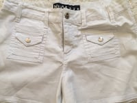 Mudd Jean Shorts, Juniors Size 9 Scituate, 02831