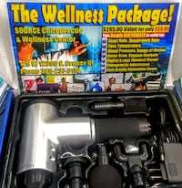 The Wellness Package