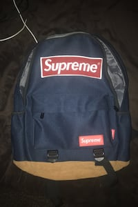 Supreme backpack Portland, 97213