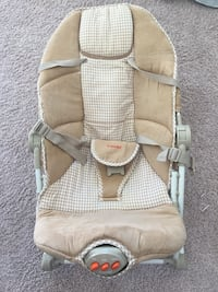 Combi baby bouncer Ocean View, 19970