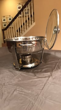 Chafing dish Hummelstown, 17036