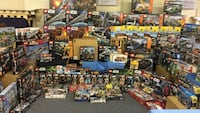 Lego Collection