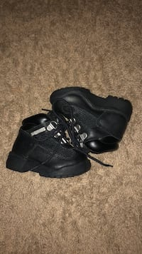 Baby timberland boots  Clinton, 20735