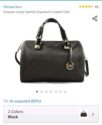 c6115922d5b2 Used Great Christmas gift Brand New tags Merona purse for sale in ...