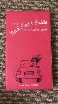 Bad Girls Guide to the Open Road Atlanta, 30306
