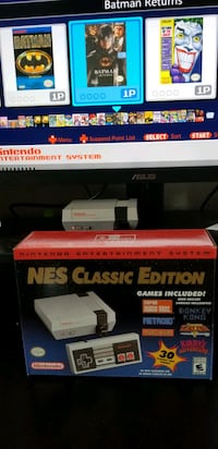 Add more games to your NES Classic Madera