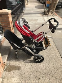 Used Uppababy Vista Year 2010 For Sale In New York Letgo