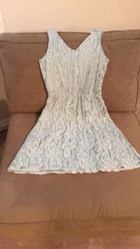 Blue lace dress Tualatin, 97062