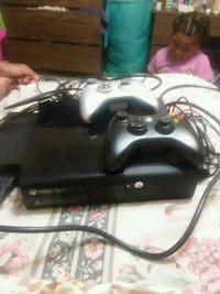 black Xbox 360 console with controller Port Jefferson Station, 11776