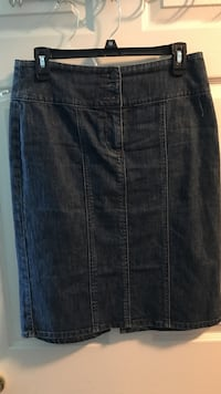 black denim skirt Rockville, 20850