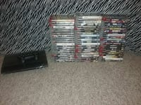 Used PlayStation3 and 64 Working Games Fruita, 81521