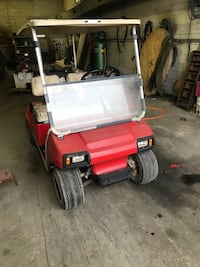 1987 gas golf cart  Gambrills, 21054