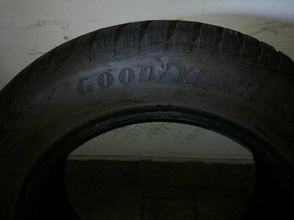 Gomma invernale 195  60 r15 88t