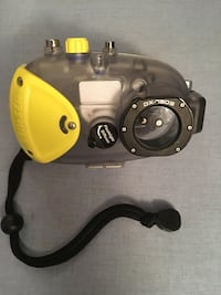 Sea&Sea UNDERWATER Camera Housing DX-750G Falls Church, 22041