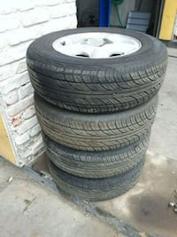 195/70/14 Tires Grand Junction