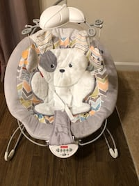 Bouncy Seat Charlotte