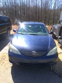 Toyota - Camry - 2004 LE,160k Capitol Heights