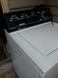 Tappan, Washer works fine I needed smaller  East York, 17402