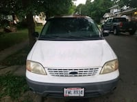 Ford - Windstar - 2001 Dayton, 45420