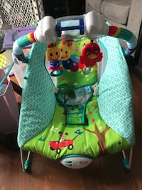 Bouncy seat Dartmouth, B3A 4H1