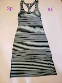 High low tank dress small Winchester, 22601