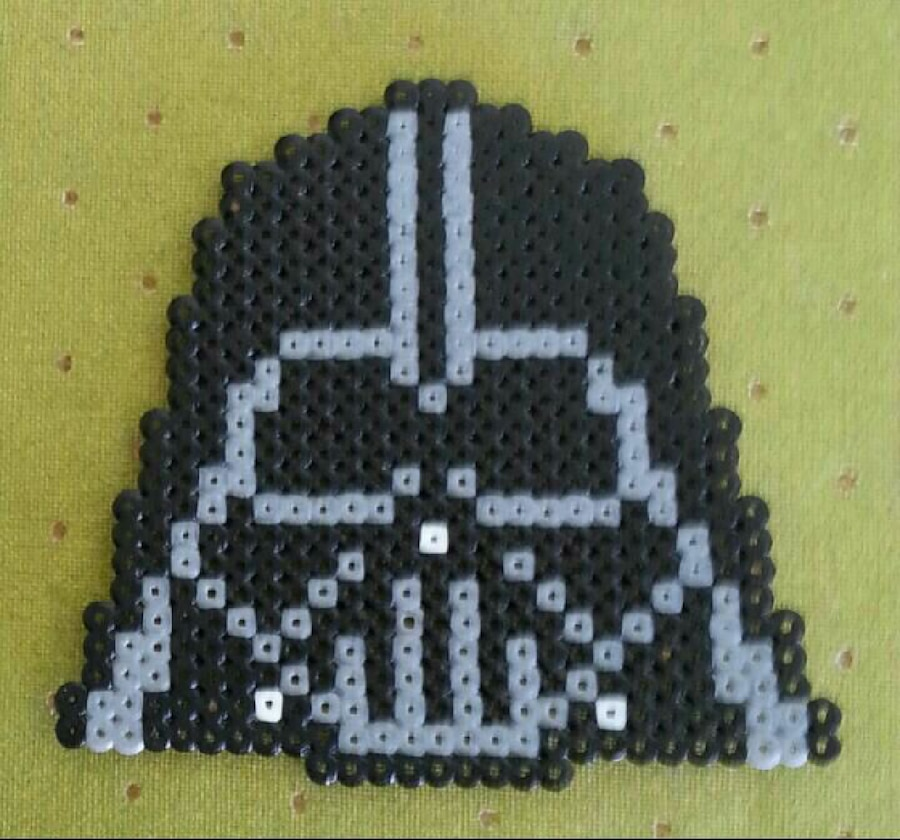 Hama beads Star Wars - España