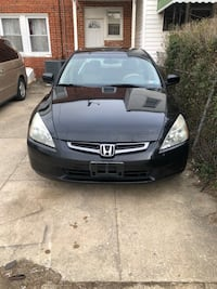 Clean V6 Honda Accord Columbia
