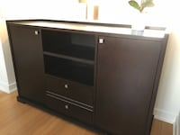 Cabinet with shelves  Toronto, M5A 3C8