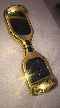 Gold Hoverboard  Neptune, 07753