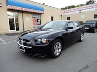 2014 Dodge Charger 4dr Sdn SE Falls church