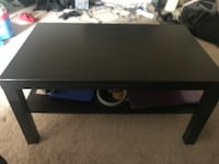 Ikea coffee table Burnaby, V3J