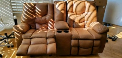 Reclining couch, sofa, chair