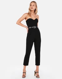 Women's jumpsuit New York, 11225