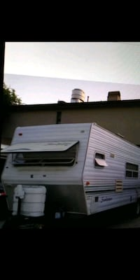 01 travel trailer 27ft  $5500  Temple City, 91780